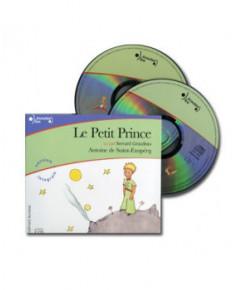 C.D. Audio - Le Petit Prince