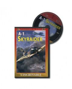 D.V.D. A1 Skyraider