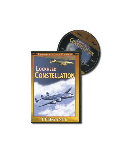 D.V.D. Lockheed Constellation
