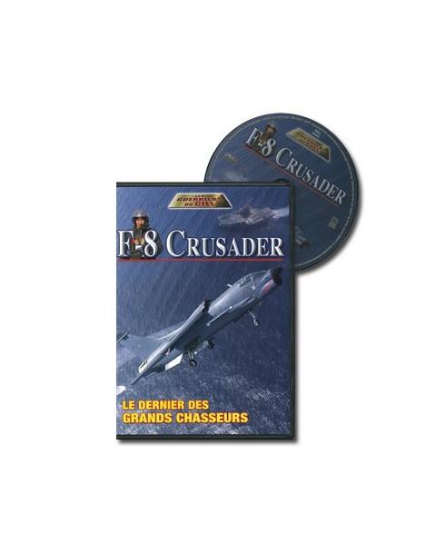 D.V.D. F8 Crusader