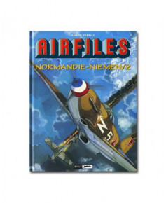 Biggles présente - Normandie Niemen - volume 2