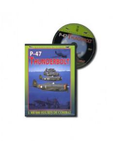 D.V.D. P47 Thunderbolt