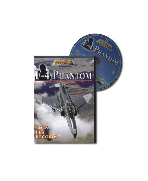D.V.D. F4 Phantom