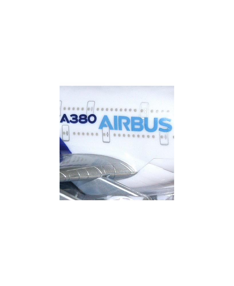 Avion à friction A380 Airbus