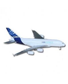 Avion jouet A380 Airbus