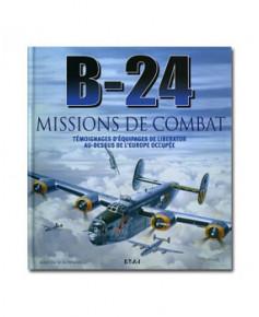 B24 : Missions de combat