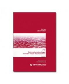 Cours et manuels n°11 - L'observation météorologique en surface : nuages et autres météores