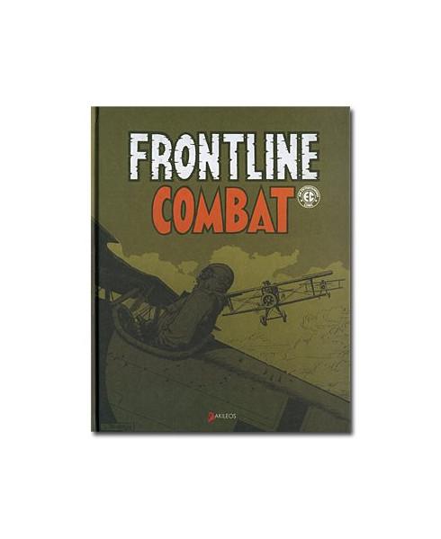 Frontline combat - Tome 1