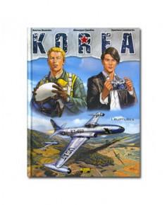 Korea - Tome 1 : Ruptures
