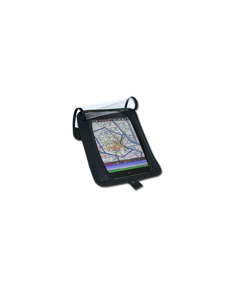 Planchette de vol inclinable ASA pour iPad