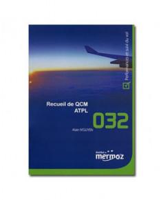 Mermoz - 032 - Recueil de Q.C.M. A.T.P.L.
