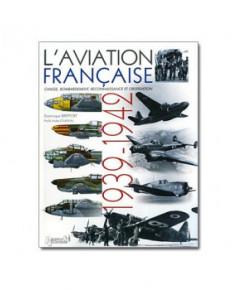 L'aviation française : 1939 - 1942