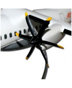 Maquette résine démonstrateur ATR42-600 - 1/72e