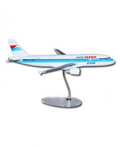 Maquette résine Airbus A320 Air Inter - 1/100e