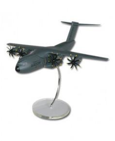 Maquette résine Airbus A400M - 1/100e