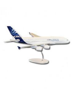 Maquette résine Airbus A380 - 1/100e