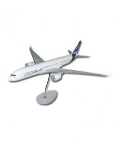 Maquette résine Airbus A350-900 - 1/100e