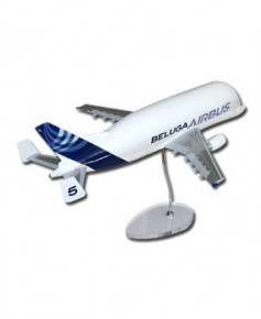 Maquette résine Airbus A300-600ST ''Beluga'' - 1/100e
