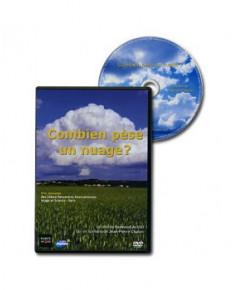 D.V.D. Combien pèse un nuage ?