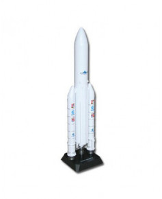 Maquette plastique à monter - Lanceur européen Ariane 5