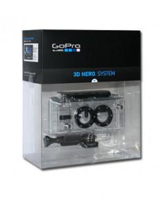 Boîtier 3D Hero system