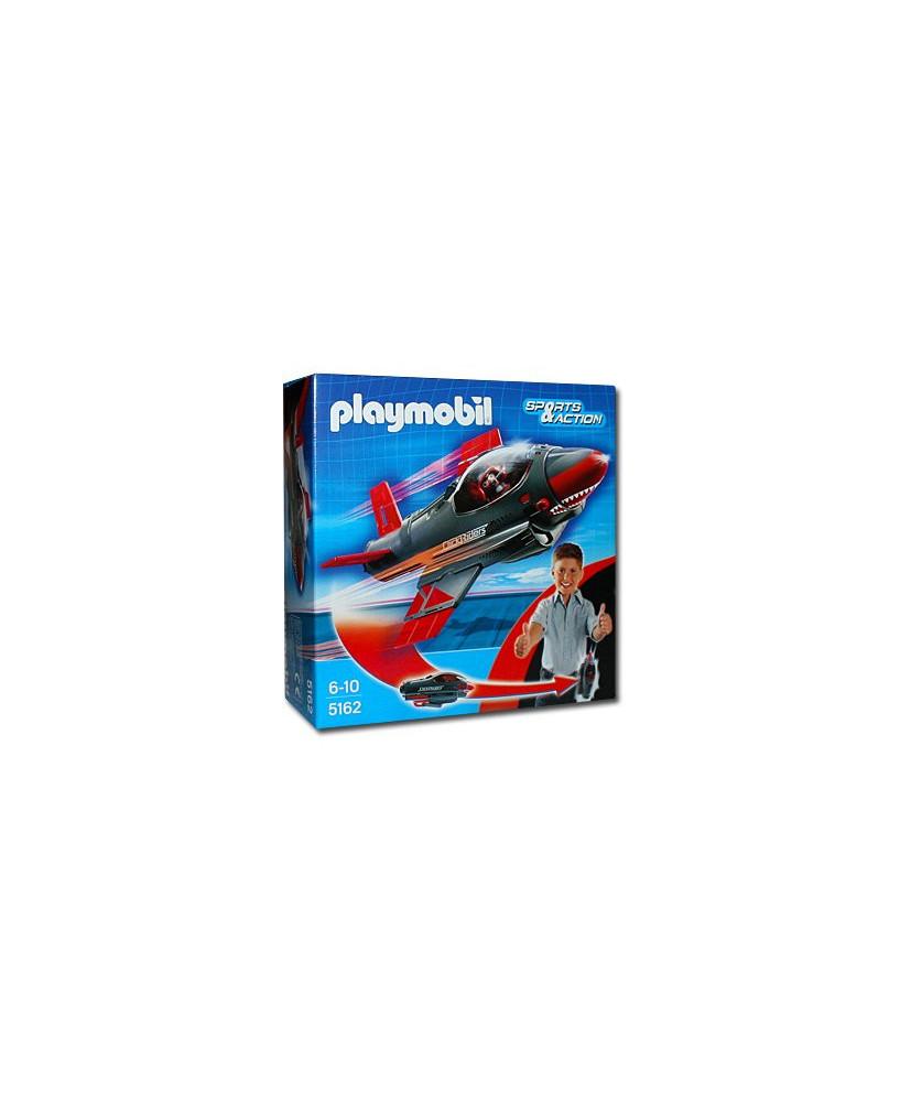 Jet à emporter Playmobil®