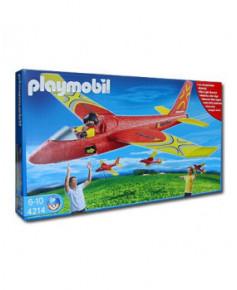 Planeur Extrême avec pilote Playmobil®