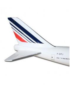 Maquette résine Boeing 747 Air France - 1/100e