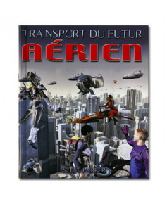 Transport du futur - Aérien