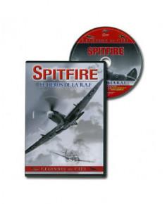 D.V.D. Spitfire - Le héros de la R.A.F.