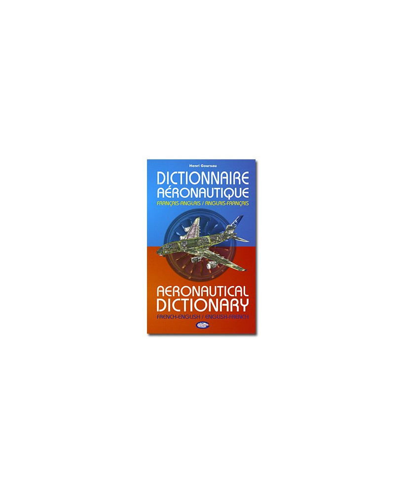 Dictionnaire Aéronautique de poche (FR/EN-EN/FR)