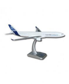 Maquette plastique A330-300 nouvelles couleurs Airbus - 1/200e