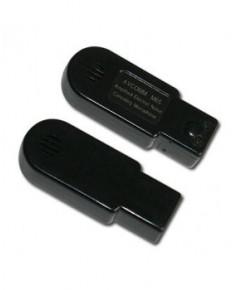 Micro AvComm M65 à électret pour casque AC-747, AC-900 et AC-950