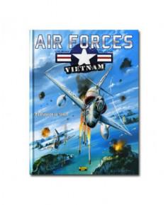 Air Forces : Vietnam - Tome 2 : Sarabande au Tonkin (Edition spéciale)