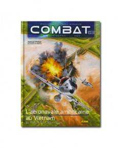 Combat : Air - Tome 2 : L'aéronavale américaine au Vietnam