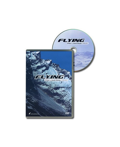 D.V.D. Flying