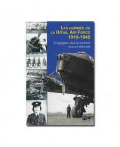 Les femmes de la Royal Air Force 1918-1945