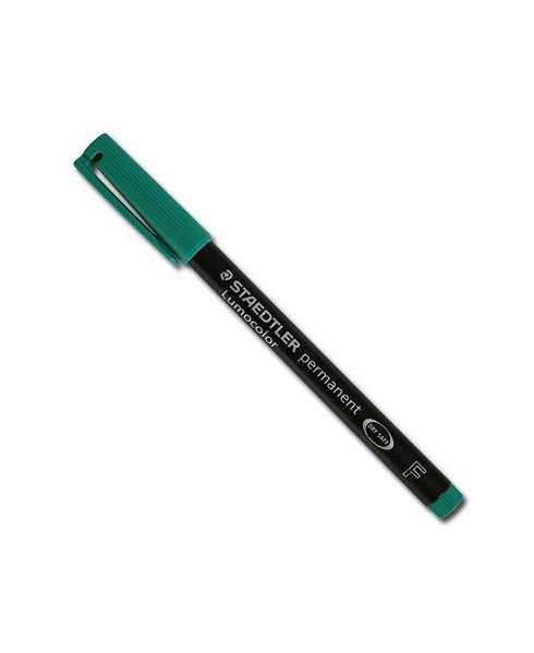 Feutre pointe fine - vert