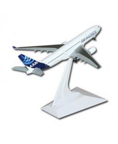 Maquette métal A330-200 nouvelles couleurs Airbus 2010 - 1/400e