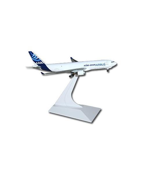 Maquette métal A330-200F nouvelles couleurs Airbus 2010 - 1/400e