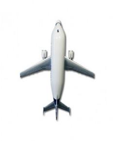 Maquette plastique A300-600 ST Beluga n° 5 nouvelles couleurs Airbus 2010 - 1/200e