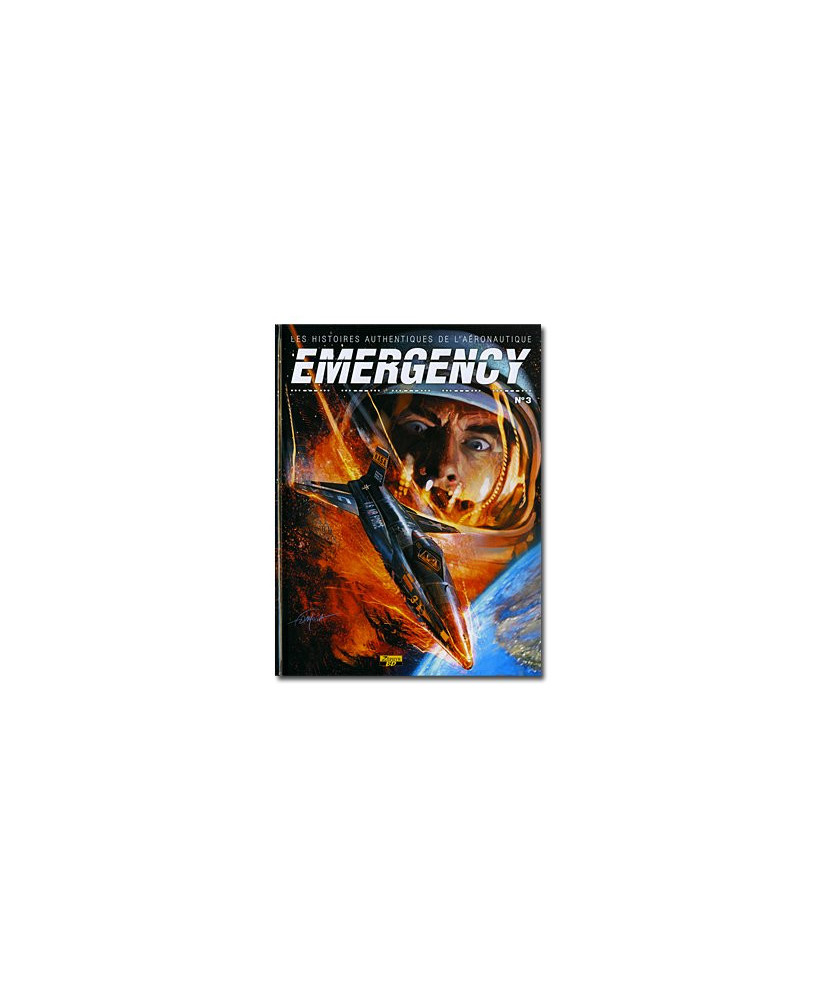 Emergency - Tome 3