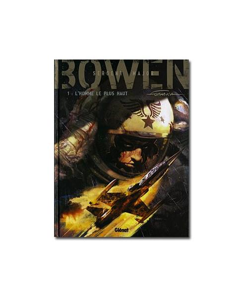 Bowen - Tome 1 : L'homme le plus haut