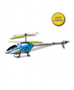 Hélicoptère radiocommandé 1.20 mètre