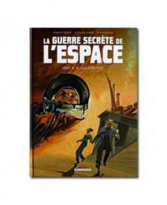 La guerre secrète de l'espace - Tome 2 : 1961, Gagarine