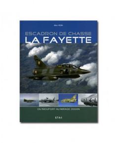 Escadron de chasse La Fayette