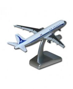 Maquette métal A320 Air France Livrée Rétro - 1/400e