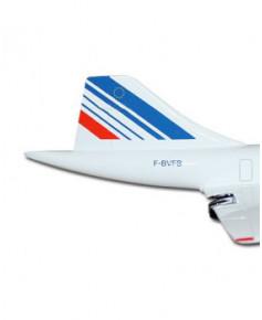 Maquette plastique Concorde Air France F-BVFB - 1/200e