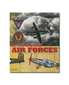 Les 12th et 15th Air Forces