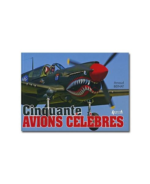 Cinquante avions célèbres